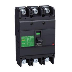 ATOMAT thuộc dòng thiết bị điện cao cấp schneider
