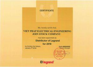 Legrand Việt Nam – Niềm tin của mọi nhà Việt!